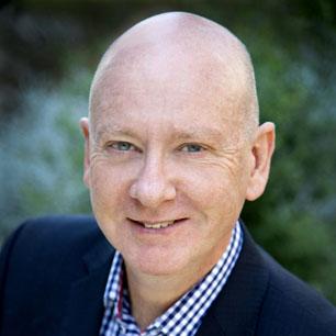 Dr. Brad Walsh