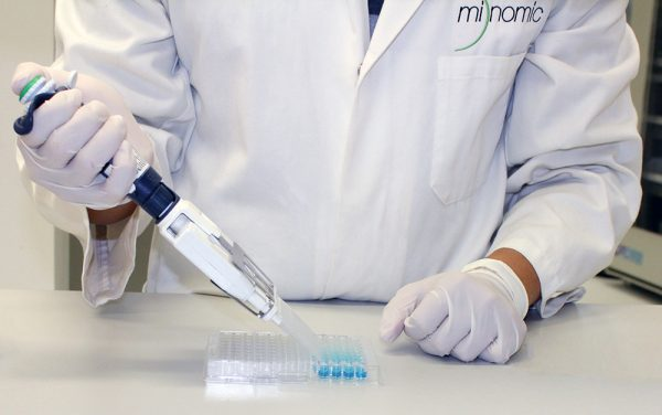 Minomic Launches US Prospective Study of MiCheck® Prostate Cancer Test