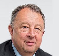 Professor David Gillatt (Chair)