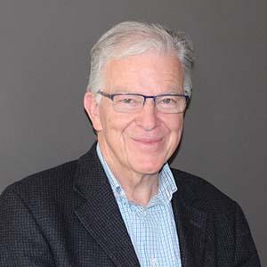 Mr Alan Liddle