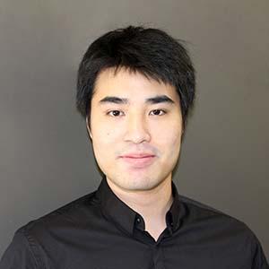 Mr Xueliang Huang