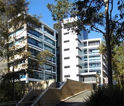 Minomic Headquarters building - Sydney