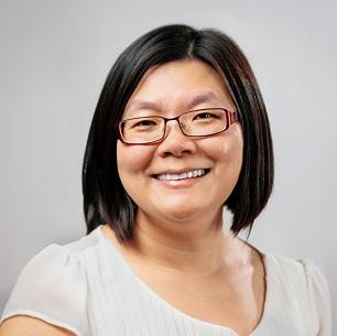 Dr Yanling Lu