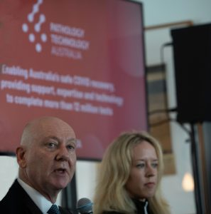 Minomic Canberra Day